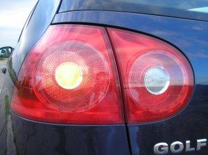 Stuart Dalby - 2005 Volkswagen Golf Mk 5 - Mk 5 Secrets